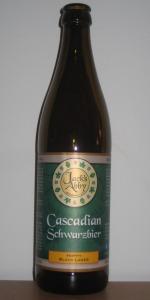 Cascadian Schwarzbier