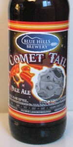 Comet Tail Pale Ale