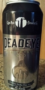 Dead Eye Double IPA