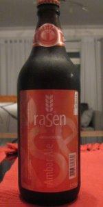 Rasen Bier Ambar