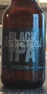 Imperial Black IPA