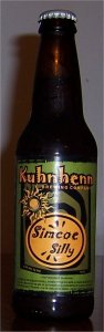 Kuhnhenn Simcoe Silly