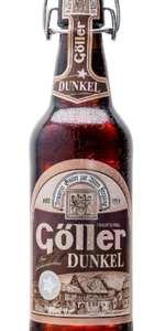 Goller Dunkel