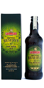 Brewer's Reserve No. 3