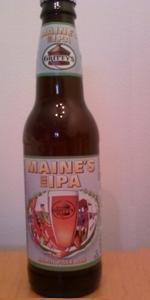 Gritty McDuff's Maine's Best IPA