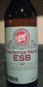 The Bitter Truth ESB