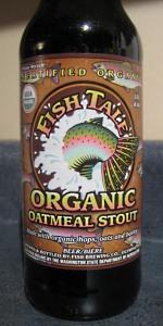 Fish Tale Organic Oatmeal Stout