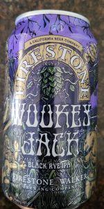 Wookey Jack