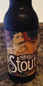 O'Malley's Stout