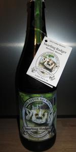Snarling Badger Berliner Weisse