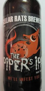 The Piper's IPA