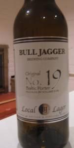 Original No. 19 Baltic Porter