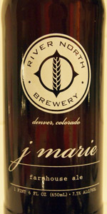 J. Marie Saison