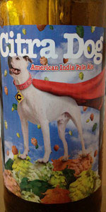 Citra Dog