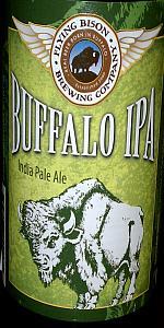 Buffalo IPA
