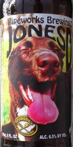 Jones Dog