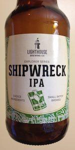 Shipwreck IPA