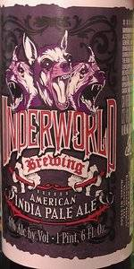 Underworld India Pale Ale