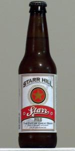 Starr Pils