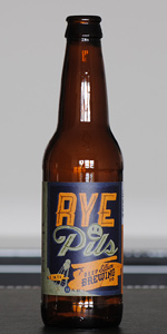 Rye Pils