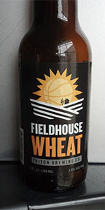 Fieldhouse Wheat