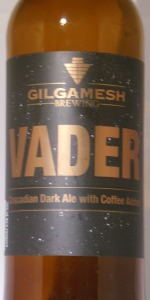 Vader Black IPA