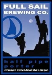 Half Pipe Porter
