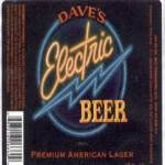 Dave's Electric Beer