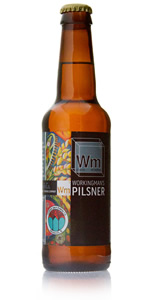 Workingman's Pilsner
