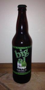 Big Hoppa IPA