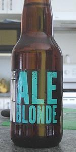 Ale Blonde