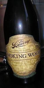 Smoking Wood - Bourbon Barrel-Aged