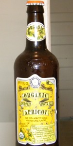 Organic Apricot Ale