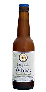 Braunstein Organic Wheat