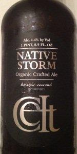 Native Storm