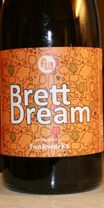 Brett Dream