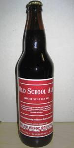 Old School Ale