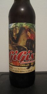 Gigi's Farmhouse Ale