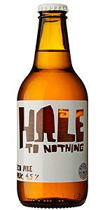 Brutal Brewing Hale To Nothing