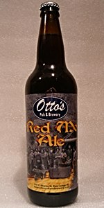 Red Mo Ale