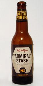 """Admiral"" Stash"