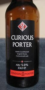 Curious Porter