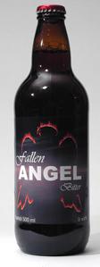 Fallen Angel Bitter