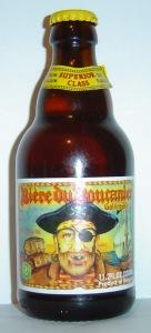 Bière Du Boucanier Golden