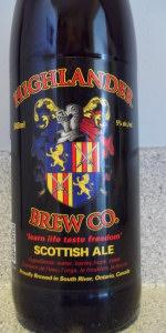 Scottish Pale Ale