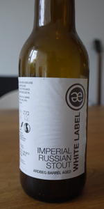 Emelisse Imperial Russian Stout - Ardbeg Barrel Aged