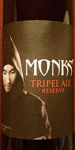 Monks' Tripel