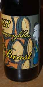 668 Chardonneighbor Of The Beast