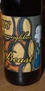 668 Chardonneighbor Of The Beast