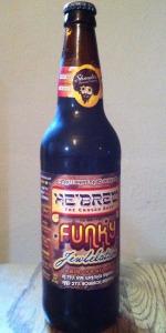 He'Brew Funky Jewbelation '12